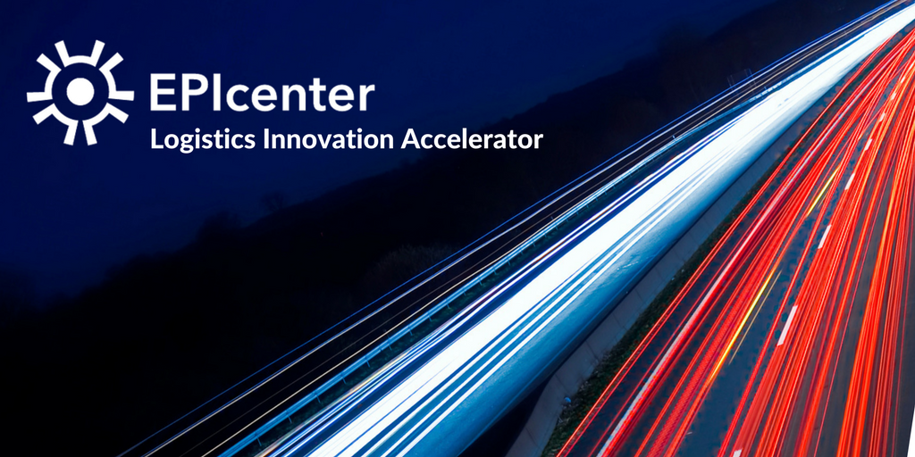 EPIcenter Logistics Innovation Accelerator 2017 – $50,000 in Seed Capital