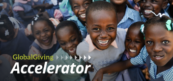 GlobalGiving Accelerator Program 2017 for Non-Profit Organisations