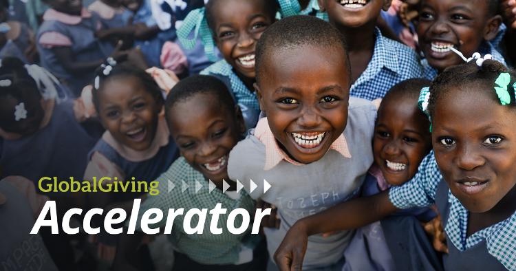GlobalGiving Accelerator Program 2017 for Non-Profit Organisations