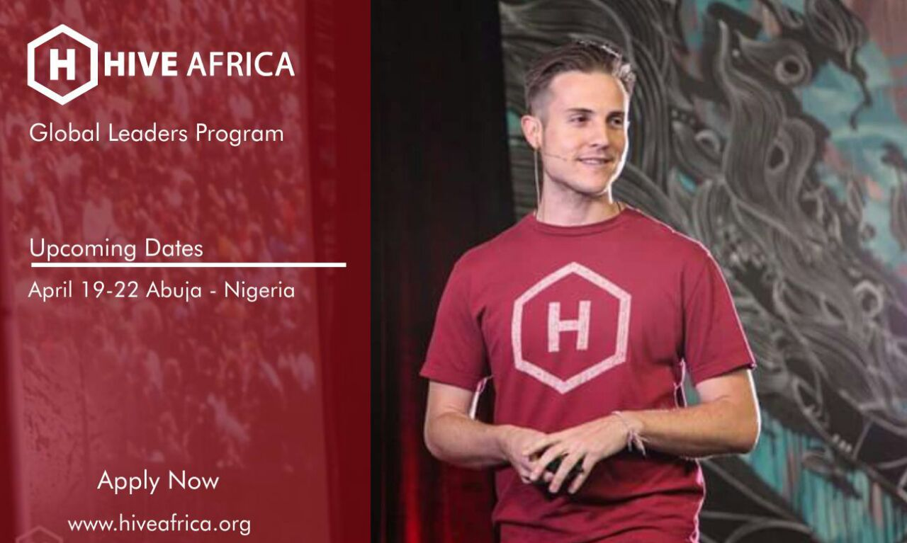 Hive Africa Global Leaders Program 2017