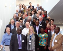 UNU-WIDER Development Conference 2017