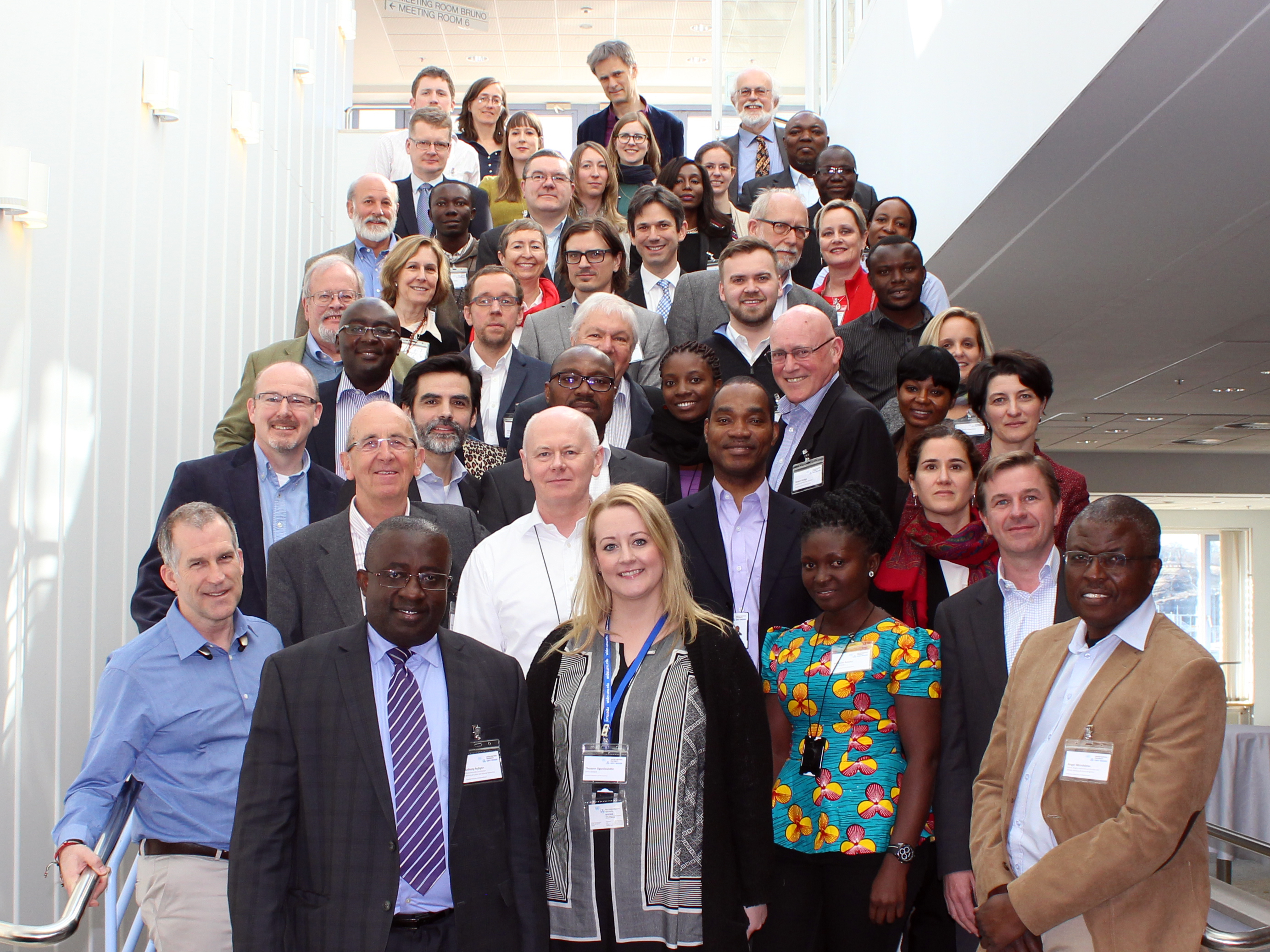 UNU-WIDER Development Conference 2017