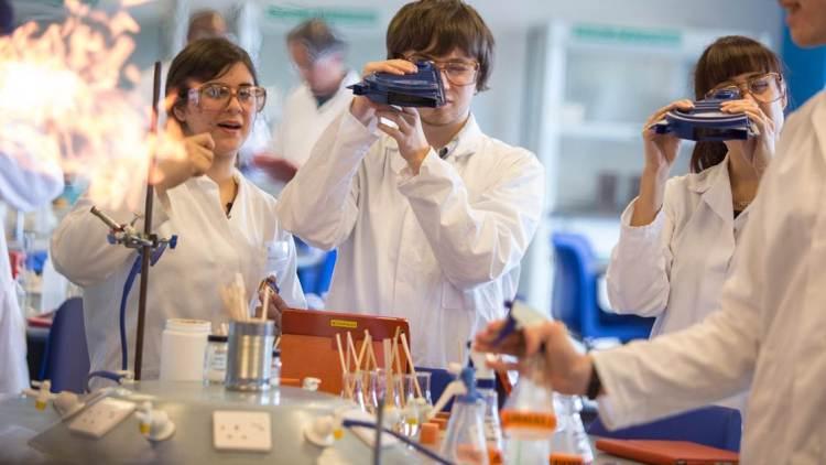 Royal Society of Chemistry Outreach Fund 2017
