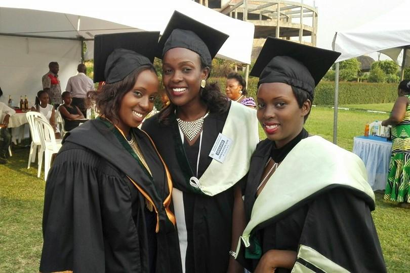 University of Sheffield Southern Africa Student Scholarship Fund 2017