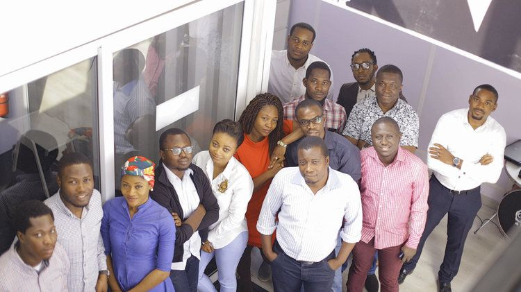 Ventures Platform (VP) Accelerator Program 2017