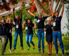 AFRINIC Fellowships to Attend AFRINIC-26 Meeting in Kenya