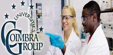 Universities of the Coimbra Group Scholarship Programme 2017