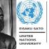 United Nations University Eisaku Sato Essay Contest 2017 (Prizes up to ¥750,000)