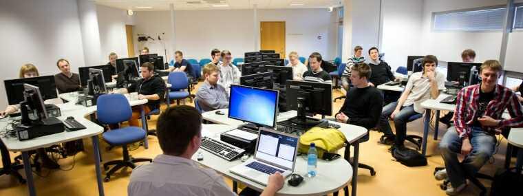 Estonian National Scholarship Programme