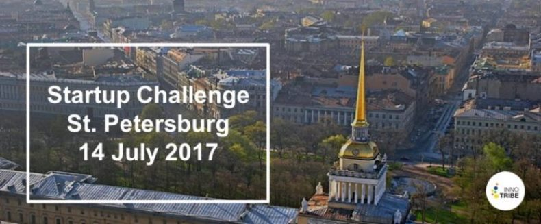 Innotribe Startup Challenge Russia 2017 for FinTech Startups