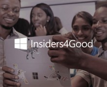 #Insiders4Good East Africa Fellowship 2017