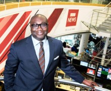 BBC World News Komla Dumor Award 2017