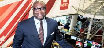 BBC World News Komla Dumor Award 2017