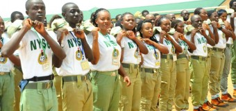 National Youth Service Corps (NYSC) Mentorship Program 2017
