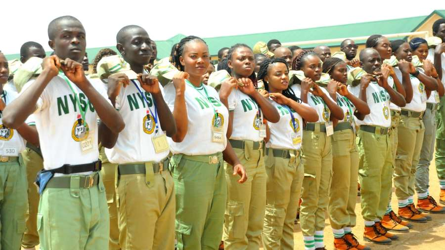 National rural youth service corps essay