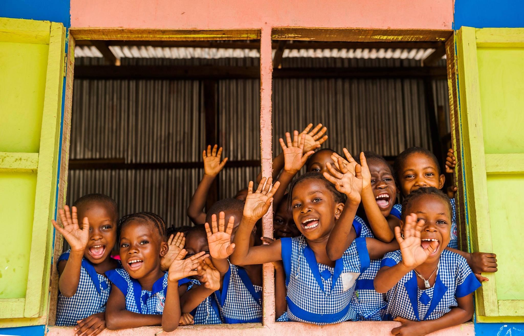 Teach for Nigeria Fellowship Program 2017