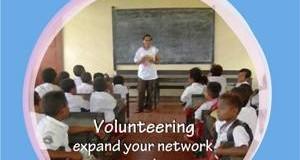 Youth Volunteering Innovation Challenge 2017