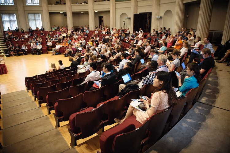 World Conference of Science Journalists Travel Fellowships 2017