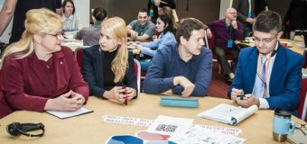 3rd Eastern Partnership Youth Forum in Warsaw, Poland (Fully Funded)