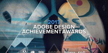 ADAA Graphic Design Competition 2017