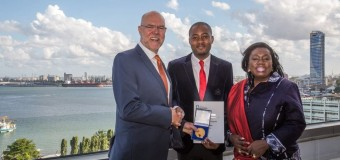 Africa Prize for Engineering Innovation 2017/2018
