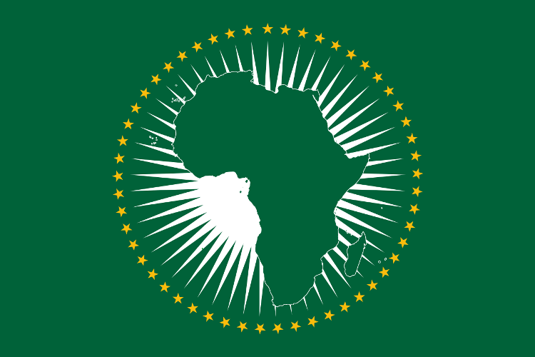 African Union Commission Logo Competition for GMES and Africa