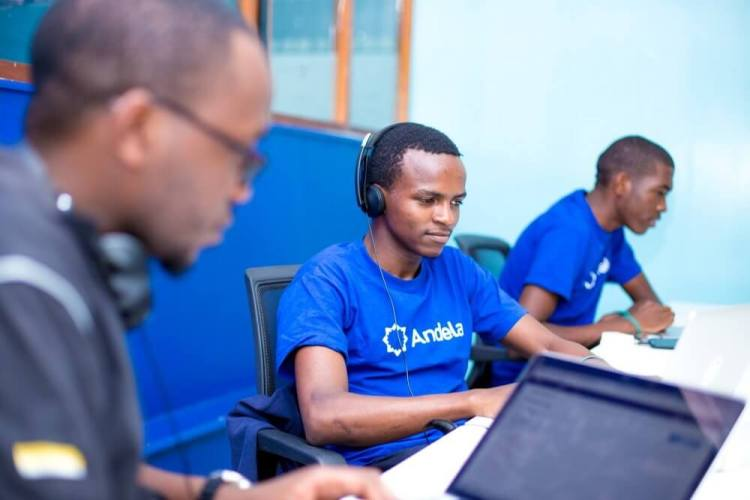Andela Nigeria Fellowship Cycle XXI.I Calabar