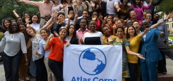 Apply for the Atlas Corps Fellowship 2017 in USA (fully funded)