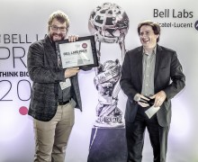 Bell Labs Prize 2017 (Over $150,000 in prizes)