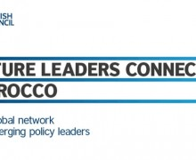 British Council Future Leaders Connect Program 2017