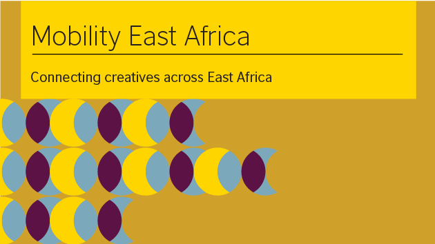 British Council Mobility East Africa Travel Grant 2017