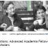 CAS Advanced Academia Fellowships