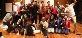 Chili Padi Academy 2.0 2017 for Young Asians
