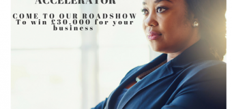 Diaspora Enterprise Accelerator Competition 2017 (Win up to £30,000)