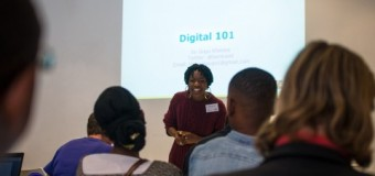 Digify Africa Start-up Boot Camp for Entrepreneurs in South Africa