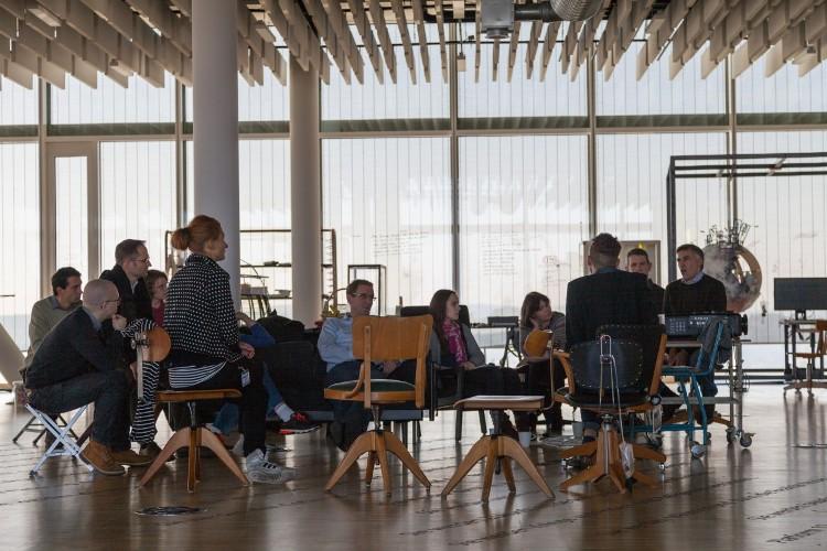 Hot Job: Post of Director at Akademie Schloss Solitude
