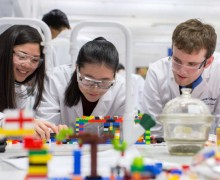 Future Science Leaders Program 2017/2018 (Bursaries Available)