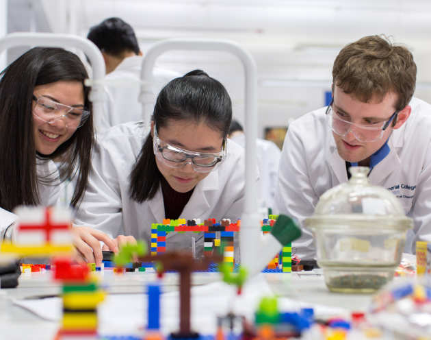 Future Science Leaders Program 2017/2018 (Bursaries Available)