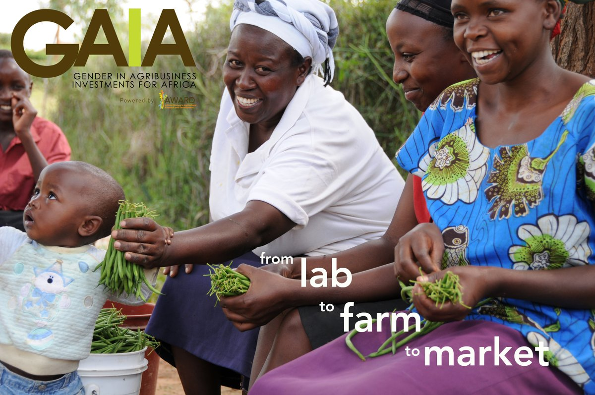 GAIA AgTech Innovation Challenge 2017 for Southern & Central Africa
