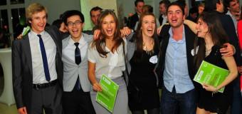 Global Entrepreneurship Summer School 2017