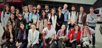 ICRC Traineeship 2017 at the Legal Division in Geneva, Switzerland