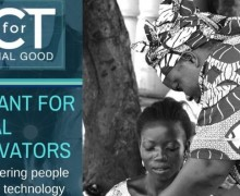 ICT for Social Good Grants for Local Innovators 2017