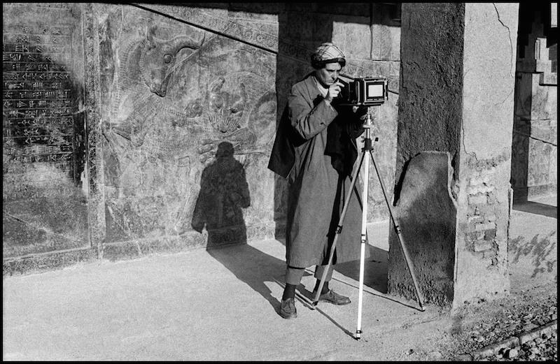 Inge Morath Award 2017 for Female Photographers