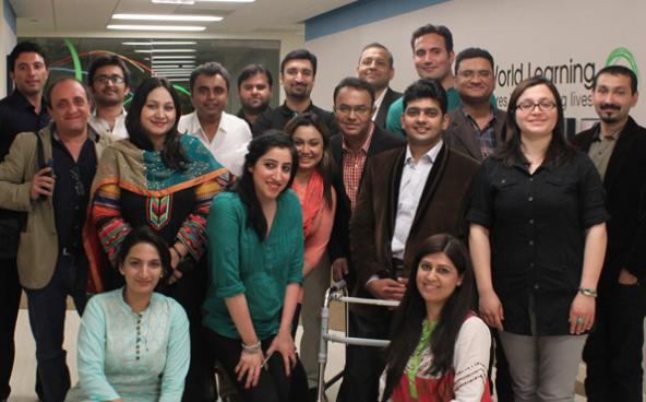 Legislative Fellows Program for India and Pakistan 2017 – United States (fully-funded)