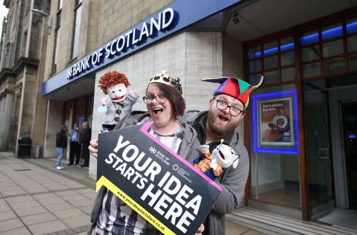 Lloyds Bank and Bank of Scotland Social Entrepreneurs Programme 2017