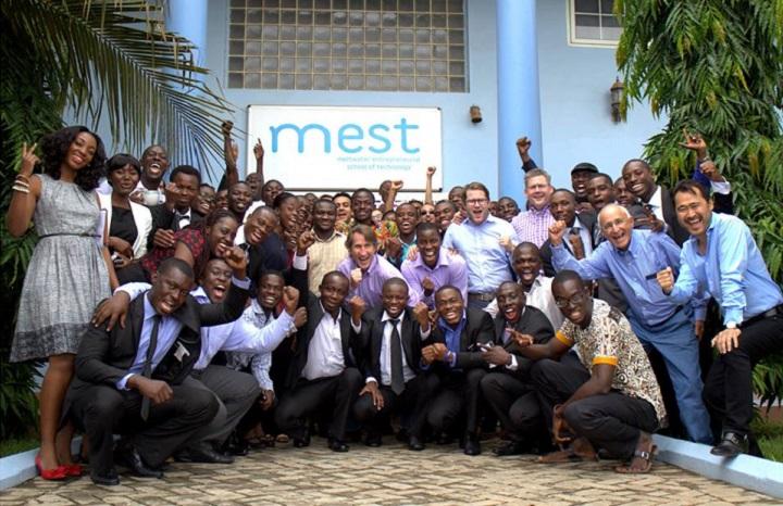 MEST Training Program for African Tech Entrepreneurs 2017