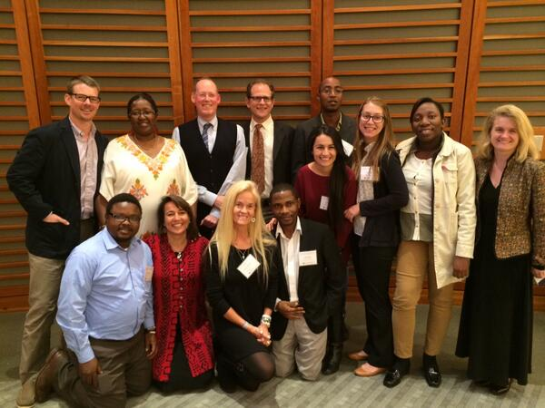 Master of Science in Global Health Delivery Program (Class of 2019)