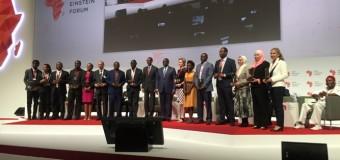 Next Einstein Forum (NEF) Ambassador 2018