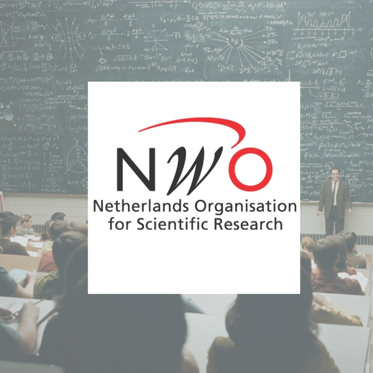 NWO Visitor's Travel Grant for Researchers 2017