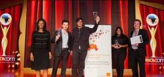 Orange Social Venture Prize Africa & Middle East 2017